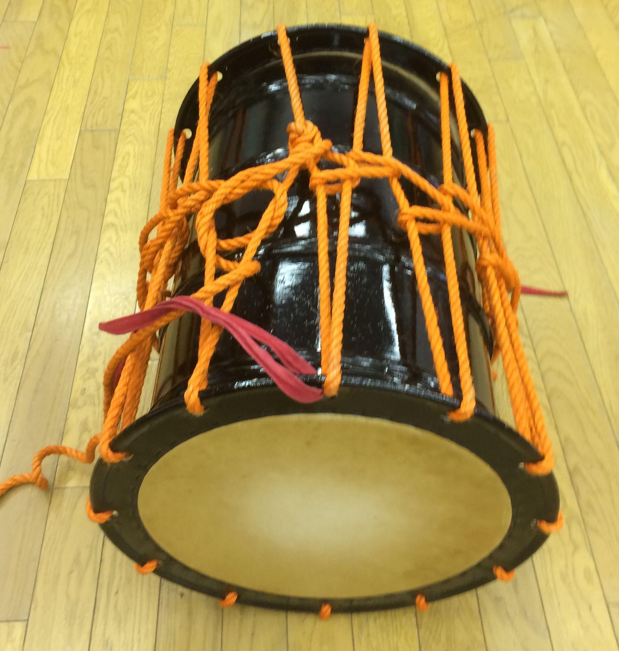 太鼓の知識
